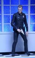 NECA Terminator 2: Judgment Day Ultimate T-1000 Action Figure